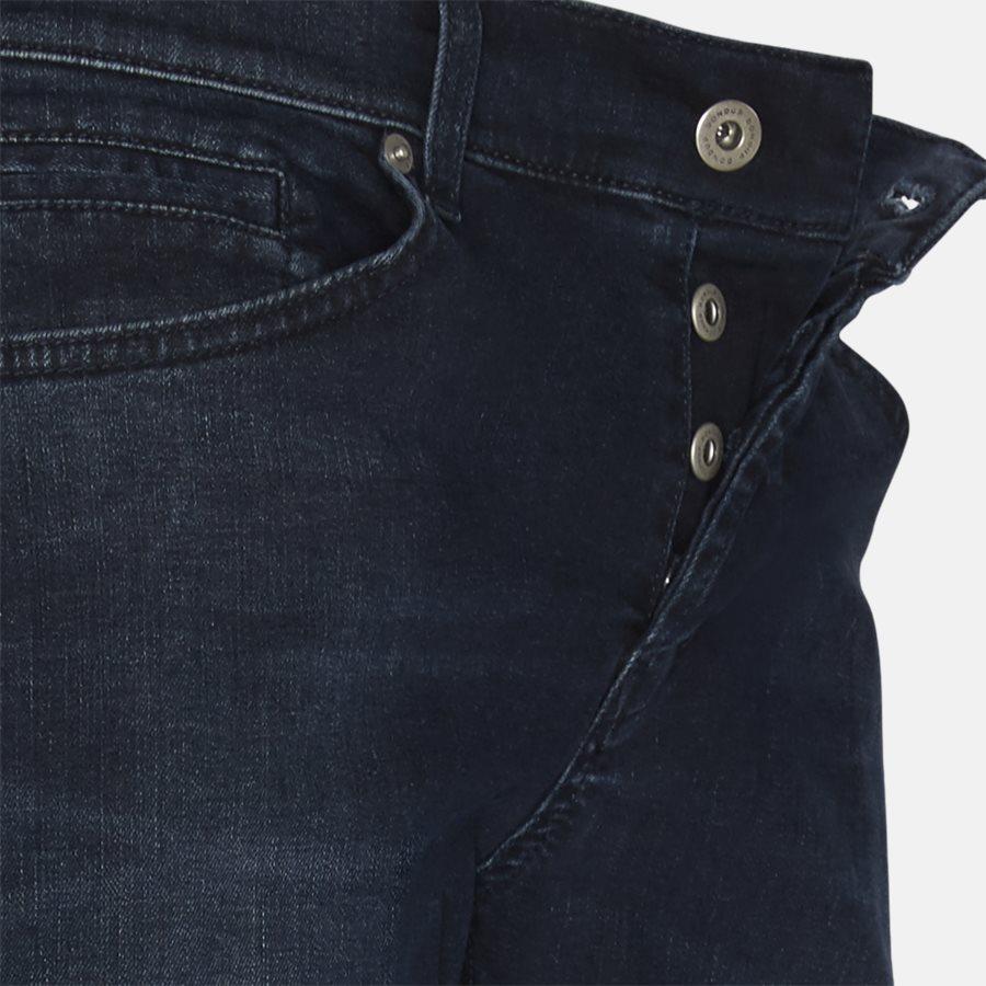 UP232 DS227 U67 - Jeans - DARK BLUE - 4